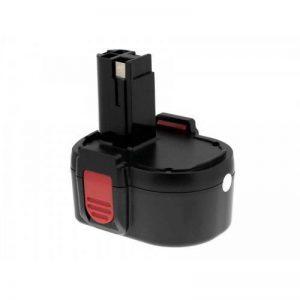 Powery Batterie pour Outil Skil perceuse visseuse SS Fil 2590, 14,4V, NiMH [ Batterie Outil électroportatif ] de la marque Powery image 0 produit