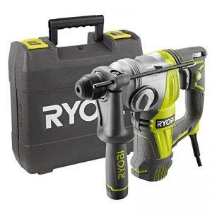 Ryobi 4892210136558 Perforateur Burineur, Multicolore de la marque Ryobi image 0 produit