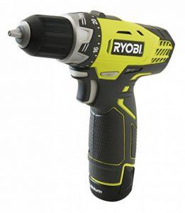 Ryobi 5133001156 Perceuse sans fil 12 V de la marque Ryobi image 0 produit