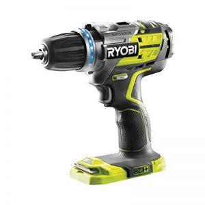 Ryobi r18ddbl-0–One + 18V-0r18ddbl Li-Ion (sans batterie) de la marque Ryobi image 0 produit
