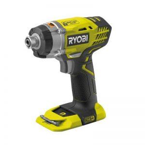 Ryobi RID1801M One + Tondeuse à chocs sans fil 18 V Li-ion sans batterie de la marque Ryobi image 0 produit