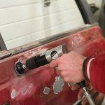 """Silverline 793759 Perceuse pneumatique réversible 1/4"""" Mandrin automatique de la marque Silverline image 2 produit"""