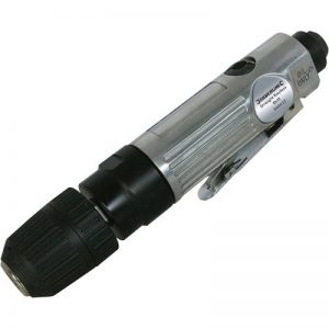 Silverline 868625 Perceuse pneumatique droite 10 mm de la marque Silverline image 0 produit