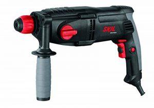 Skil 1762AA Marteau Perforateur Burineur SDS Plus (850W, 2,8 J, Variateur de Vitesse, Poignée et Butée de profondeur) de la marque Skill image 0 produit