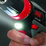Skil 2330AA Perceuse Visseuse sans fil 12V à 2 Vitesses (1 batterie intégrée Li-ion 1,5Ah, 28 Nm, LED Lampe) de la marque SKIL image 3 produit