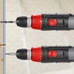 Skil 6221AA Energy Line Perceuse Visseuse avec fil à 2 Vitesses (Câble de 6 mètres, 38 Nm) de la marque SKIL image 2 produit