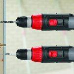 Skil 6221AD Energy Line Perceuse Visseuse avec fil à 2 Vitesses (Câble de 6 mètres, 28 Nm, Set d'accessoires 14 pièces) de la marque SKIL image 4 produit