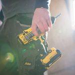 Stanley FatMax–fmck625d2F-qw Kit?: Perceuse Visseuse à percussion 18V fmc625+ Set d'accessoires 50pièces (2batteries + chargeur + Boitier en aluminium) de la marque Stanley image 2 produit