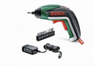 tournevis électrique bosch TOP 9 image 0 produit