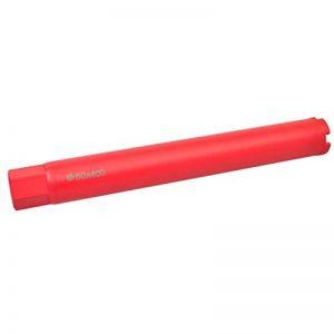 Vislone Foret de Perceuse à Diamant Électriques pour Carotteuse Perceuses Rouge 50 mm x 400 mm de la marque Vislone image 0 produit