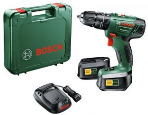 visseuse bosch batterie lithium TOP 10 image 0 produit