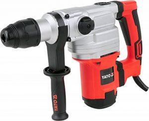 YATO YT-82130-Marteau perforateur sds max 1050w de la marque Yato image 0 produit